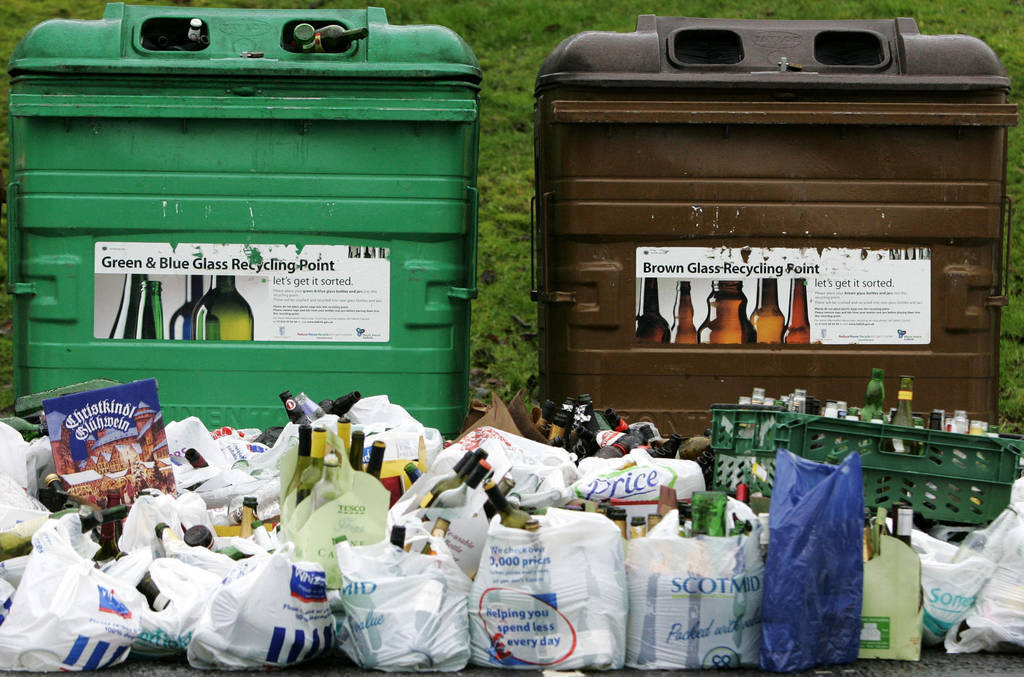 Company Cell Phone Agreement Brilliant New Bin Rules Approved for Aberdeen Homeowners who Don T Recycle