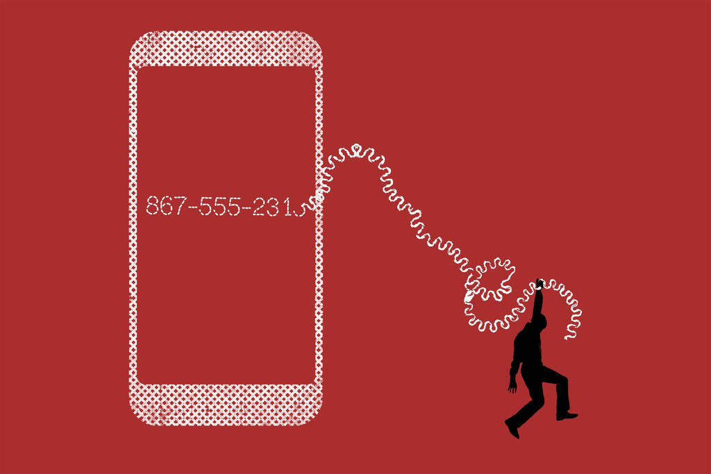 Company Cell Phone Agreement Fresh This Cell Phone Scam Lets Hackers Steal Your Identity