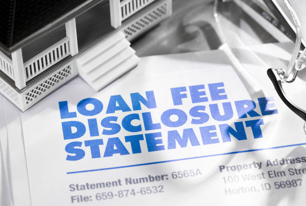 Mortgage Broker Fee Agreement Best Of Fees You Need to Know About before Buying A Home