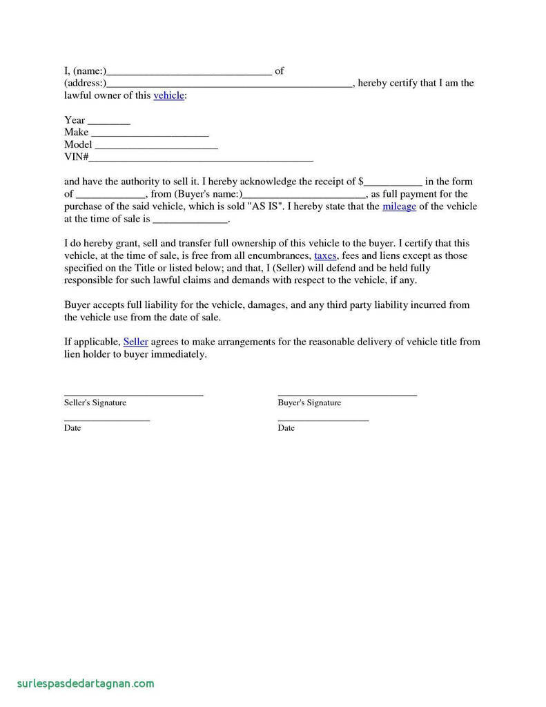 Purchase Contract Cancellation Agreement Beautiful Purchase and Sale Agreement Template