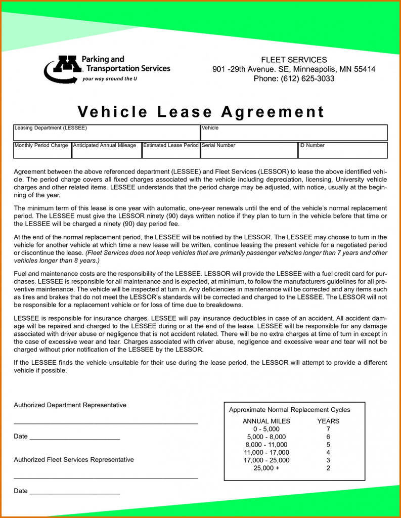 Rent to Own Agreement Pdf Brilliant Lease Agreement form Templates astounding Pdf format In Word