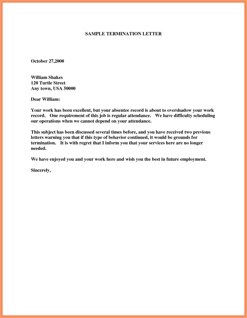 Termination Of Services Letter To Vendor from www.flaminke.com