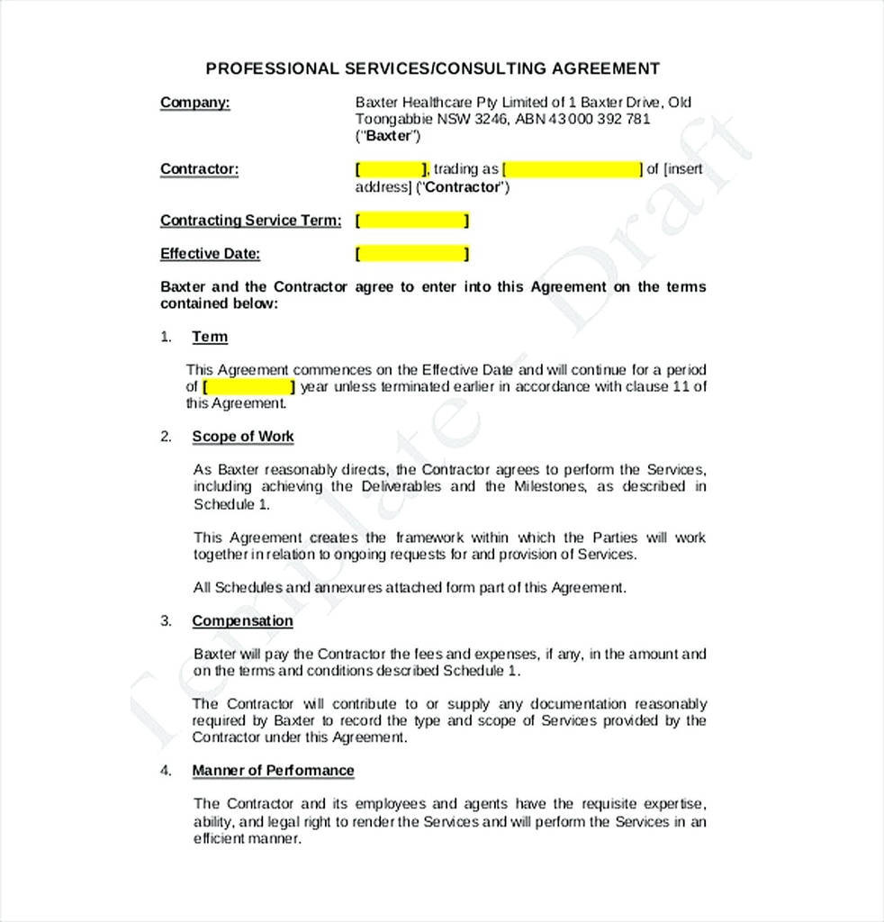 Voluntary Child Support Agreement Letter Between Parents Inspirational Custody Form Best 65 Great