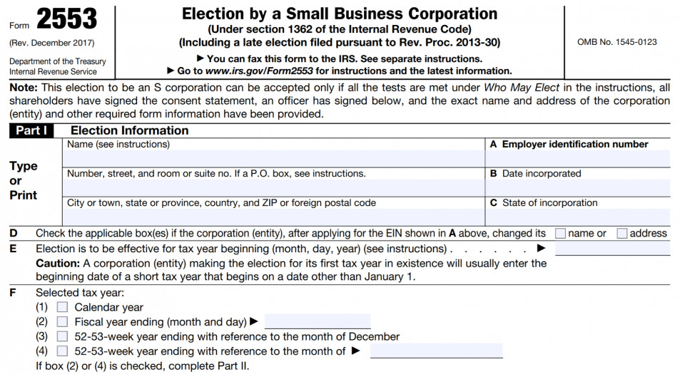 1099 form for Llc Unique An S Corporation and You Be E E Bench form Irs