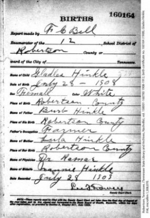Arizona Birth Certificate Request form Best Of Tennessee Vital Records Genealogy Familysearch Wiki
