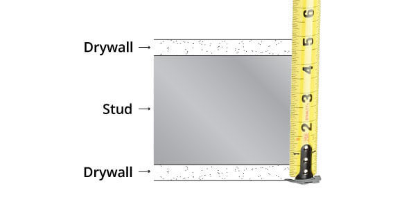 Cold formed Framing Sizes Best Of Kd Knocked Down Hollow Metal Drywall Frame