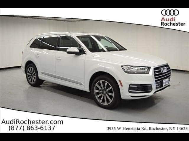 E 585 Sales Tax form Beautiful New 2019 Audi Q7 3 0t Prestige Quattro Suv