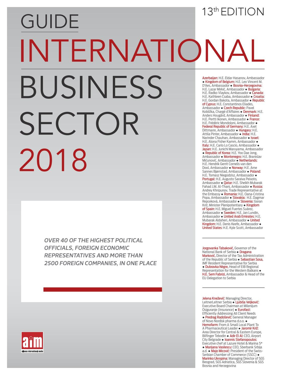 E 585 Sales Tax form Best Of International Business Sector 2018 by Cord Magazine issuu