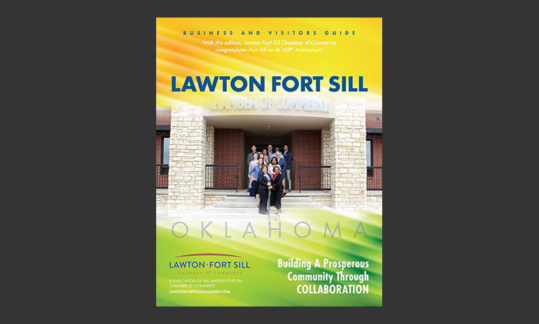 E 585 Sales Tax form Best Of Lawton fort Sill Ok Business and Visitors Guide town
