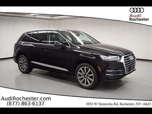 E 585 Sales Tax form Best Of New 2019 Audi Q7 2 0t Premium Plus Quattro Suv