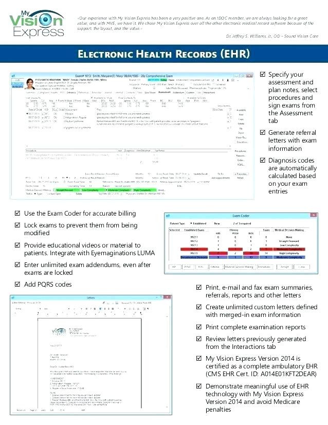 Electronic Health Record forms Beautiful Pet Health Record Template Excel Patient Personal Medical