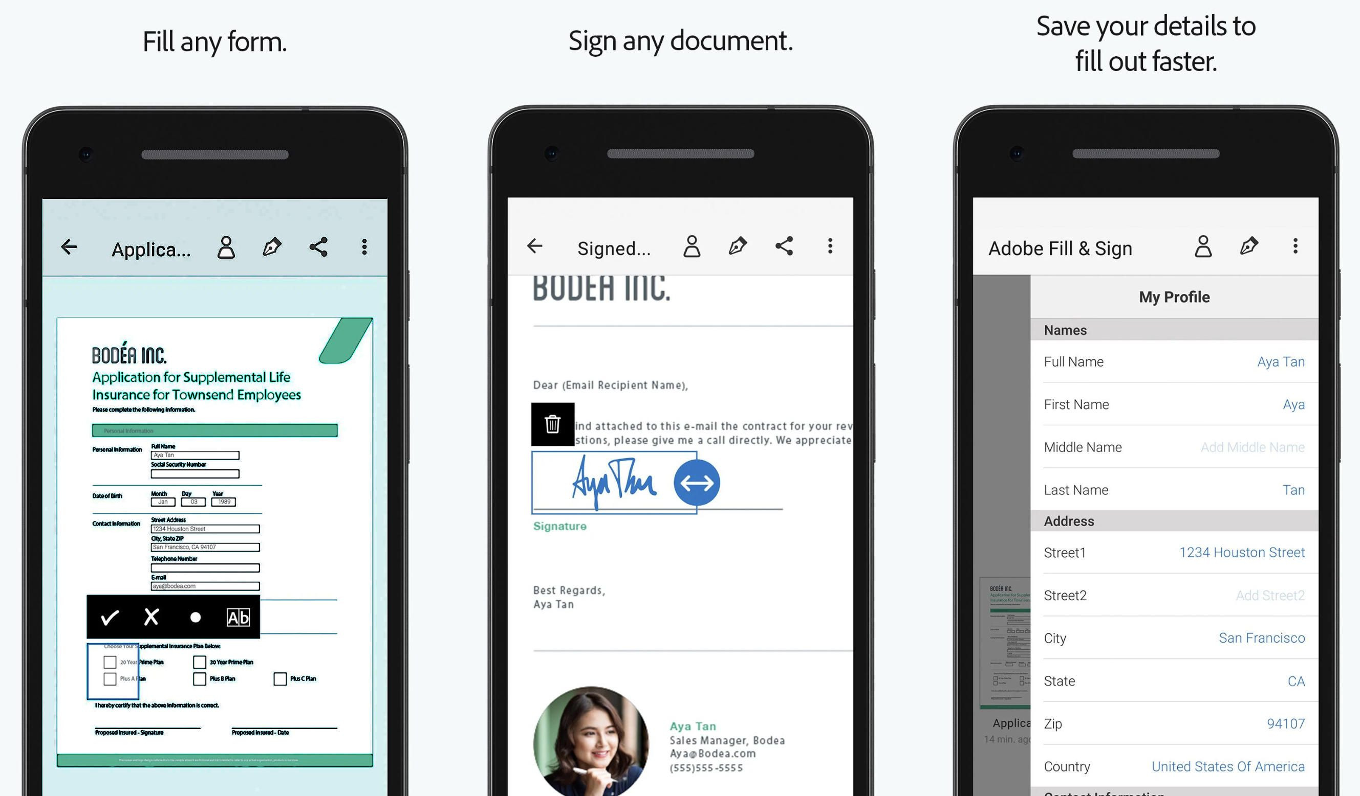 Fill Out Pdf form On Phone Beautiful Pdfs are A Monster to Edit but these 4 Free Apps Make It