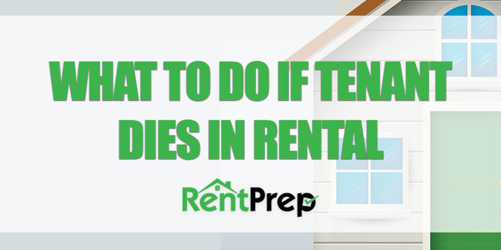 Free Rental Application form Nc Brilliant What to Do if A Tenant Dies In Your Rental Property