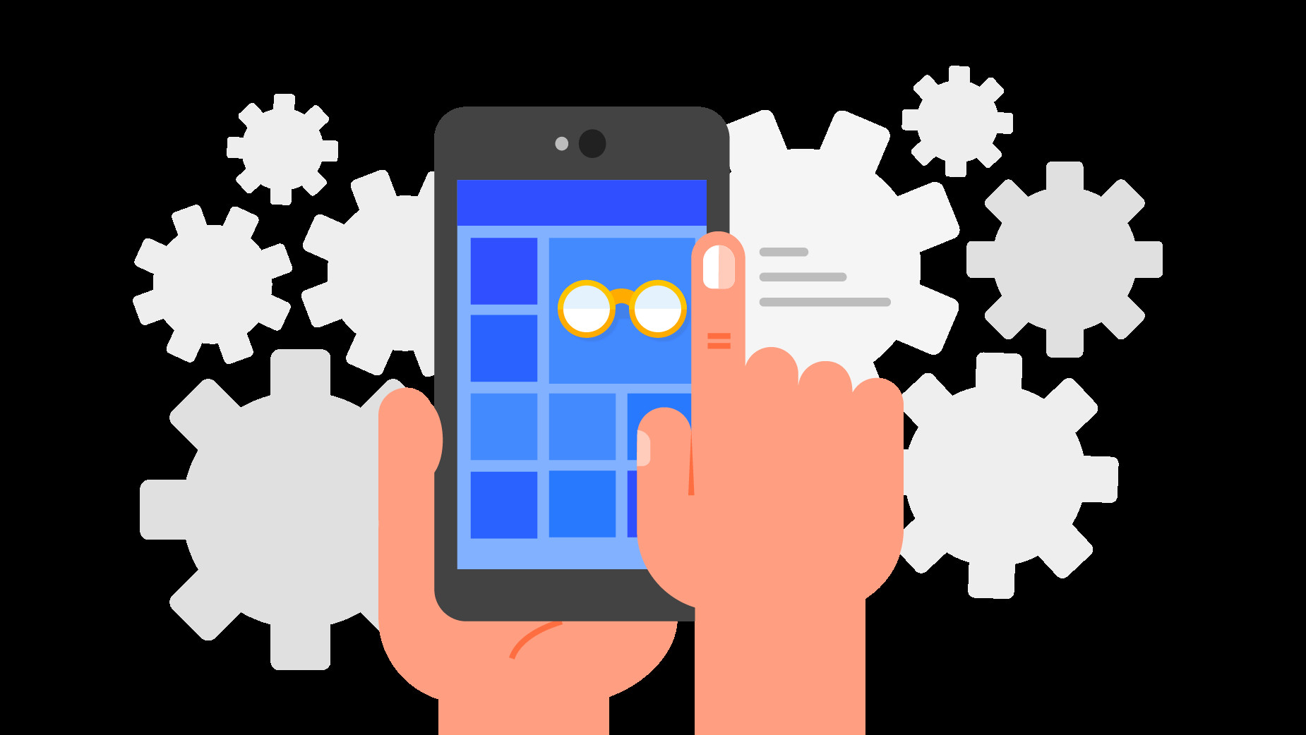 Google forms On Mobile Devices Unique Progressive Web Apps