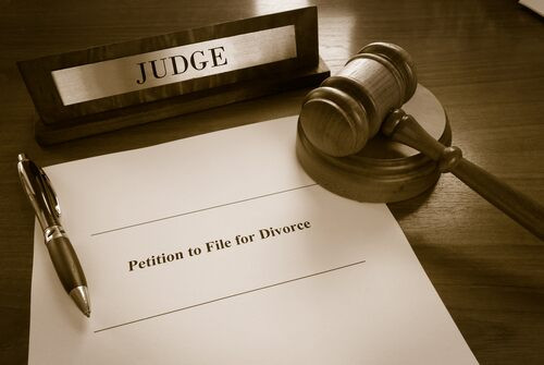 Knox County Divorce forms Lovely How Much Does A Divorce Cost