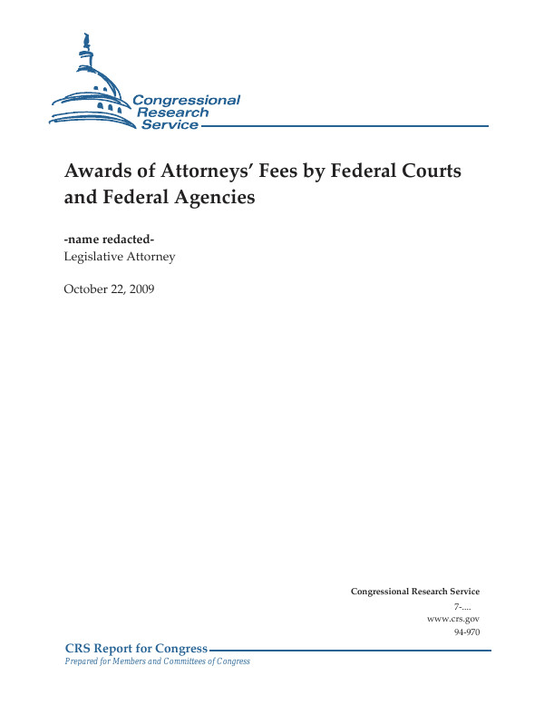 Notice Of association Of Counsel form California Inspirational Awards Of attorneys Fees by Federal Courts and Federal