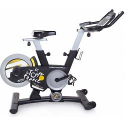 Tour De France Pro form Spin Bike Fresh Proform tour De France 1 0