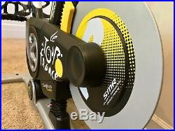 Tour De France Pro form Spin Bike Lovely Mint