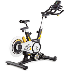 Tour De France Pro form Spin Bike Lovely Proform Le tour De France