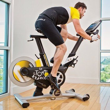 Tour De France Pro form Spin Bike New Proform Proform tour De France 5 0