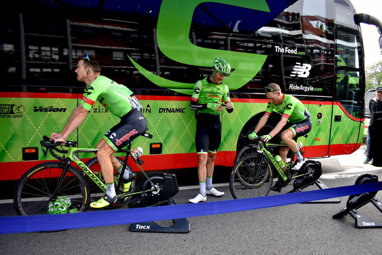 Tour De France Pro form Spin Bike New why tour De France Cyclists Keep Pedaling their Bikes after