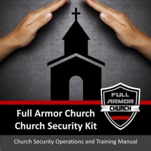 Church Security assessment form Awesome 10 Steps to Improve Security at Church