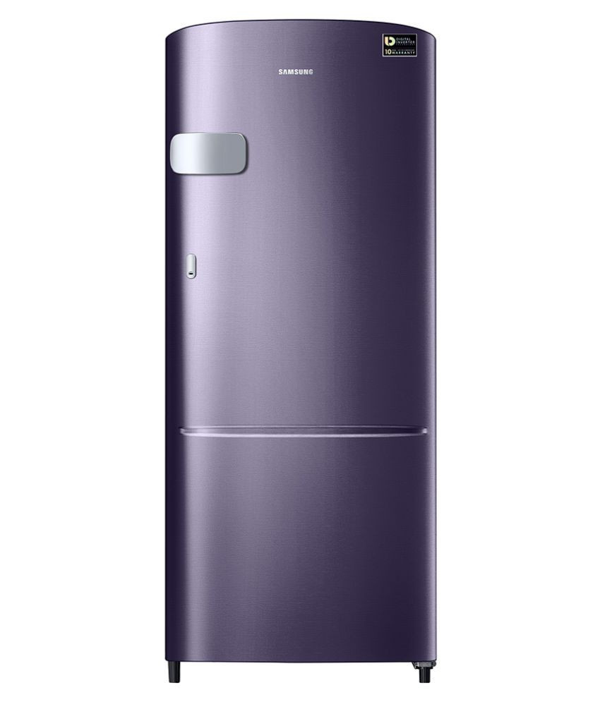 Samsung Appliance Rebate form 2018 Fresh Samsung 192 Ltr 5 Star Rr20m2y2xut Nl & Rr20m1y2xut Hl Single Door Refrigerator Pebble Blue
