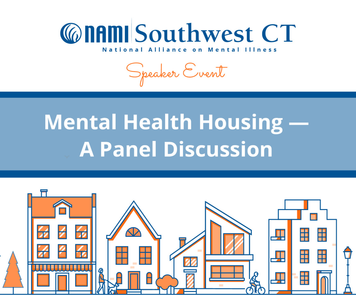 Connecticut Department Of Transportation top Mental Health Housing — A Panel Discussion Darienitedarienite
