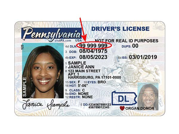 Military Drivers License form Easy where Find Dl