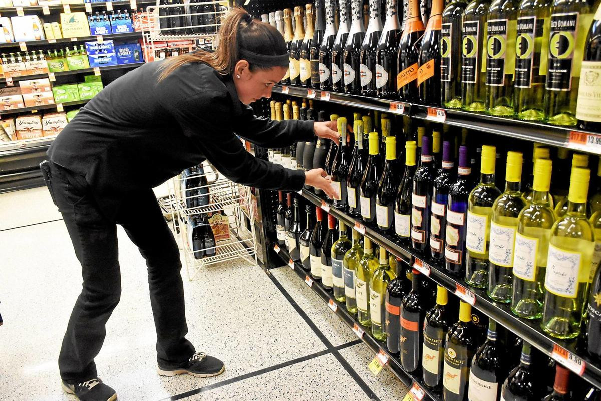 Pennsylvania Liquor Control Board Simple Nether Prov Oks Beer Wine Sales at Acme