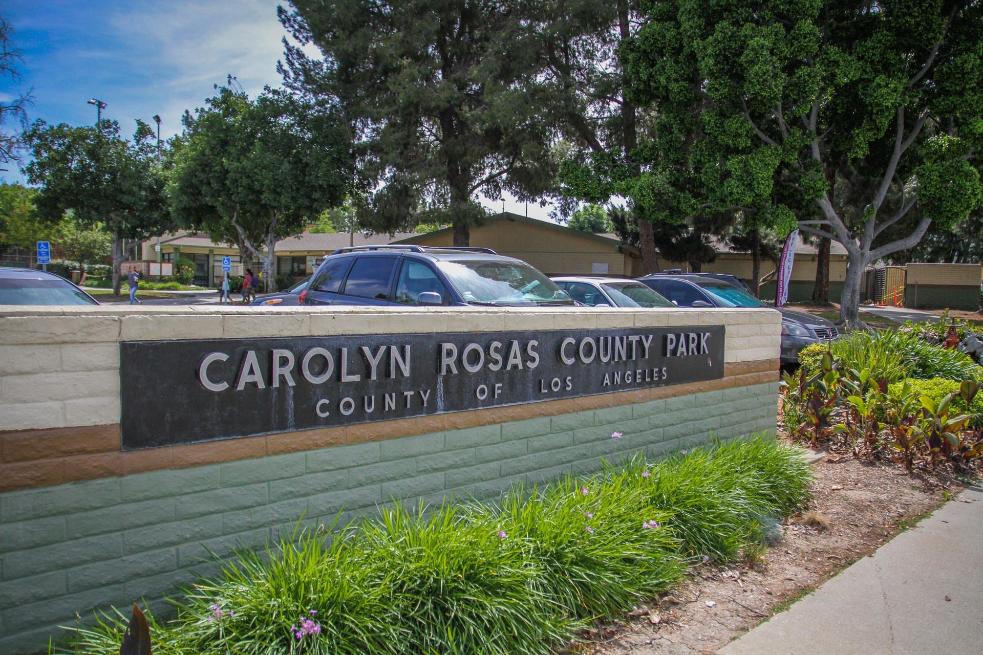 California Department Of Parks and Recreation Ideal Carolyn Rosas Park – Parks & Recreation