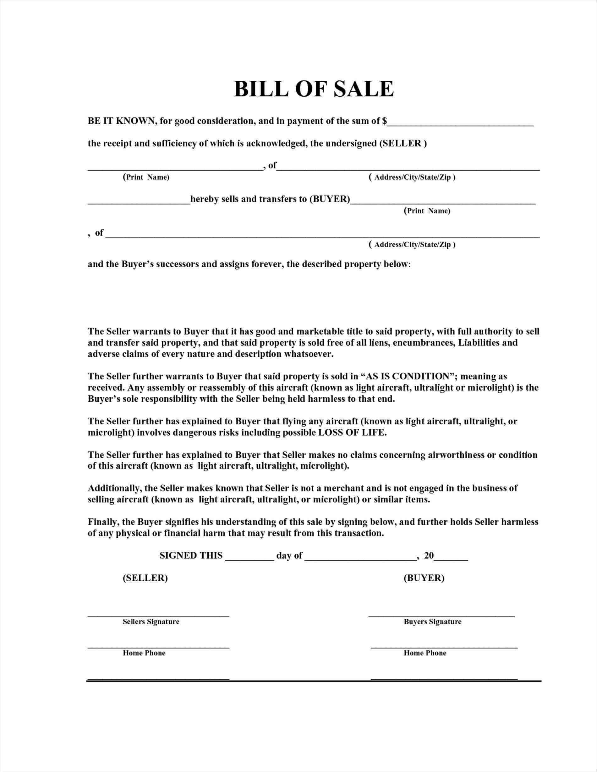Car Sale Receipt Template Simple Of Sale Insssrenterprisesco Alberta form for Vehicle Legal