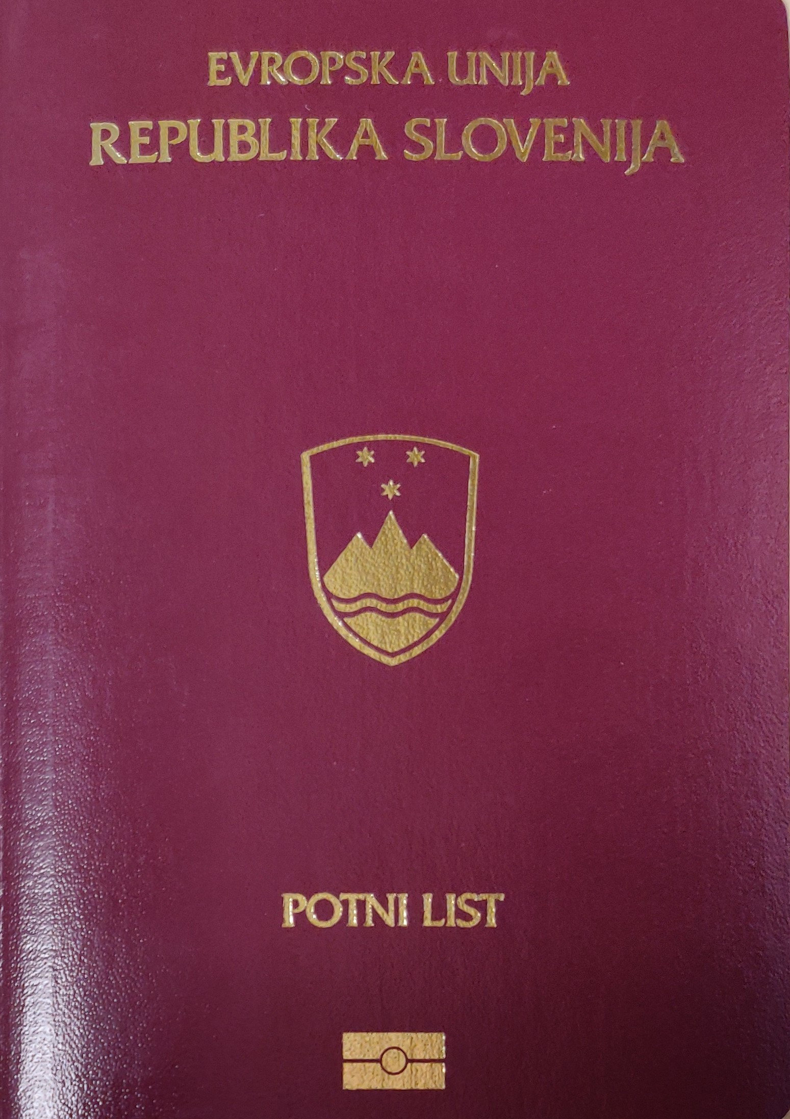 Guyana Legal forms Impressive Passports Of the European Union