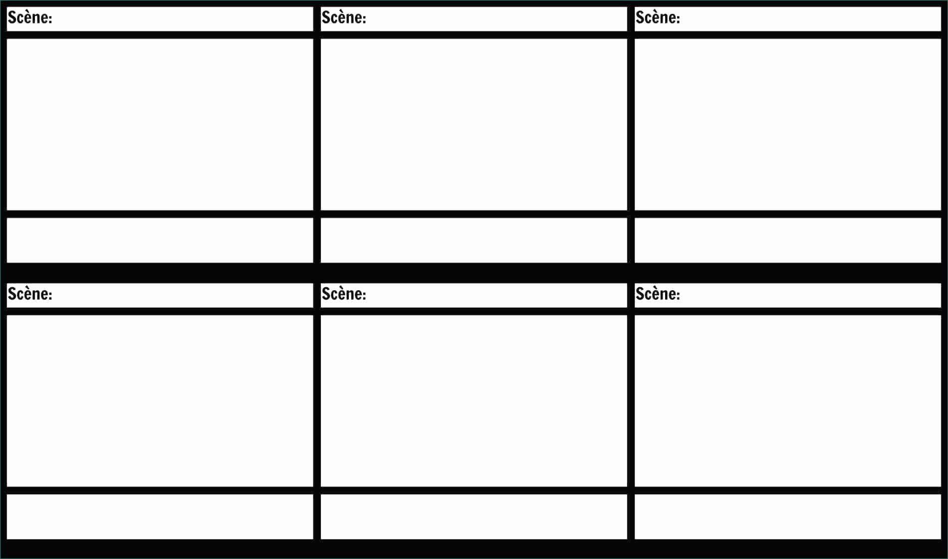 I Owe You Template New ‹†…¡ Storyboarding Template 0d – Template Free Amazing