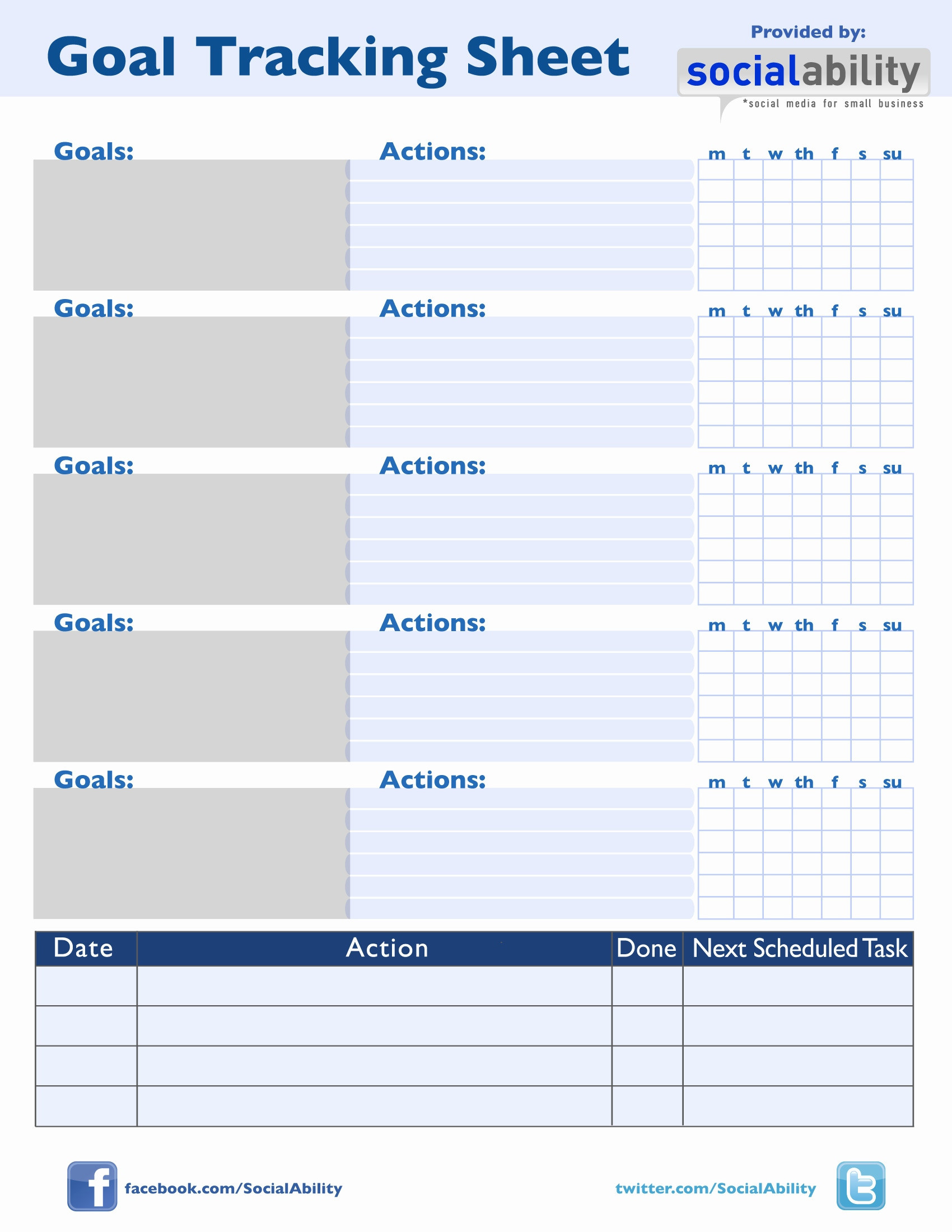 Iep Goal Tracking Sheets Awesome Labor Tracking Adsheet for Goal Tracker Template Awesome