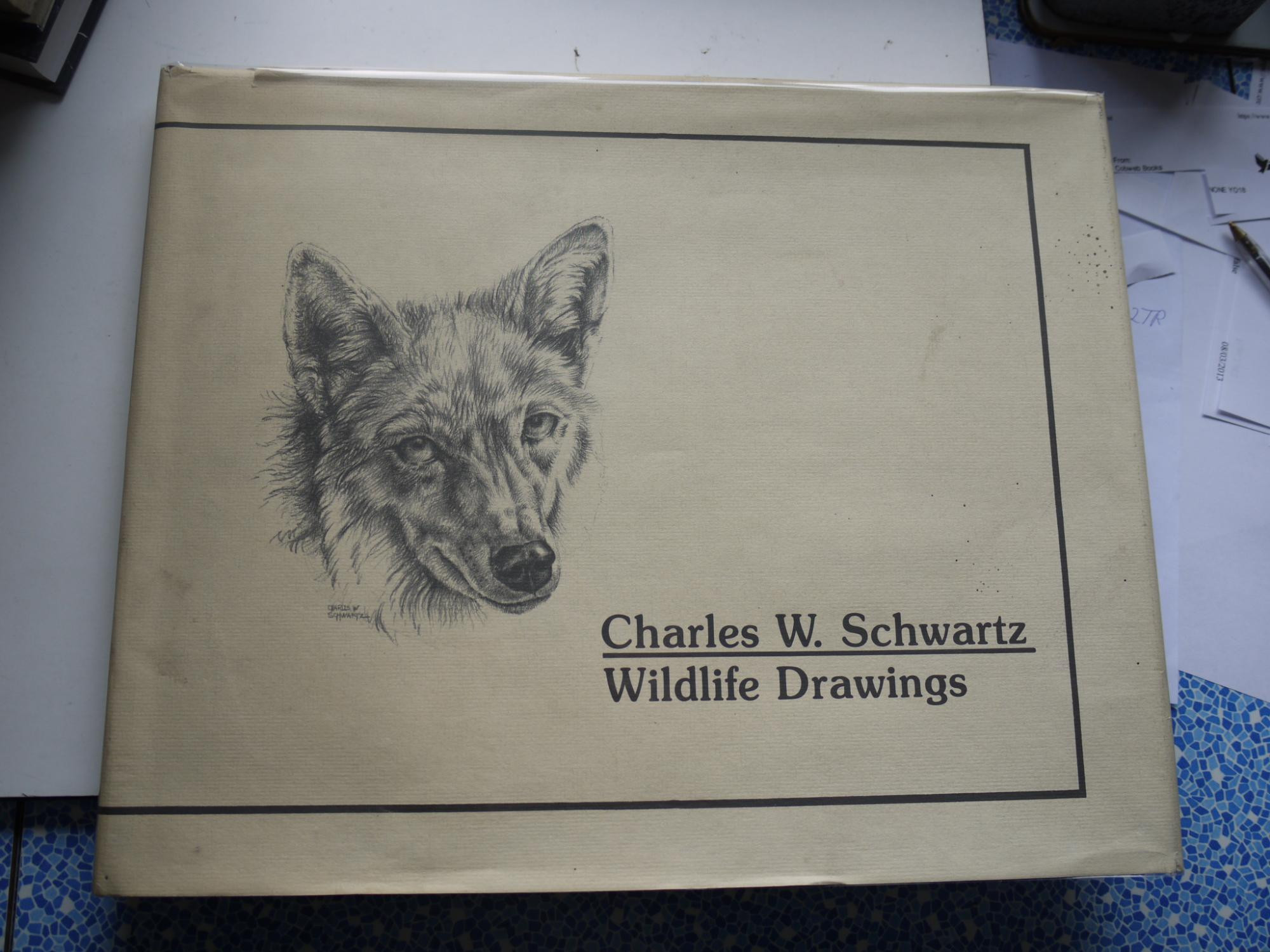 Missouri Department Of Conservation Gallery Of Wildlife Drawings