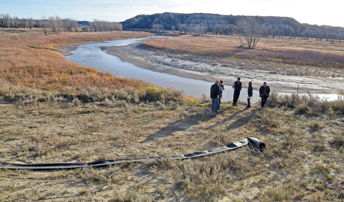 Missouri Department Of Conservation Simple Little Missouri River Mission Endorses Policy that Allows