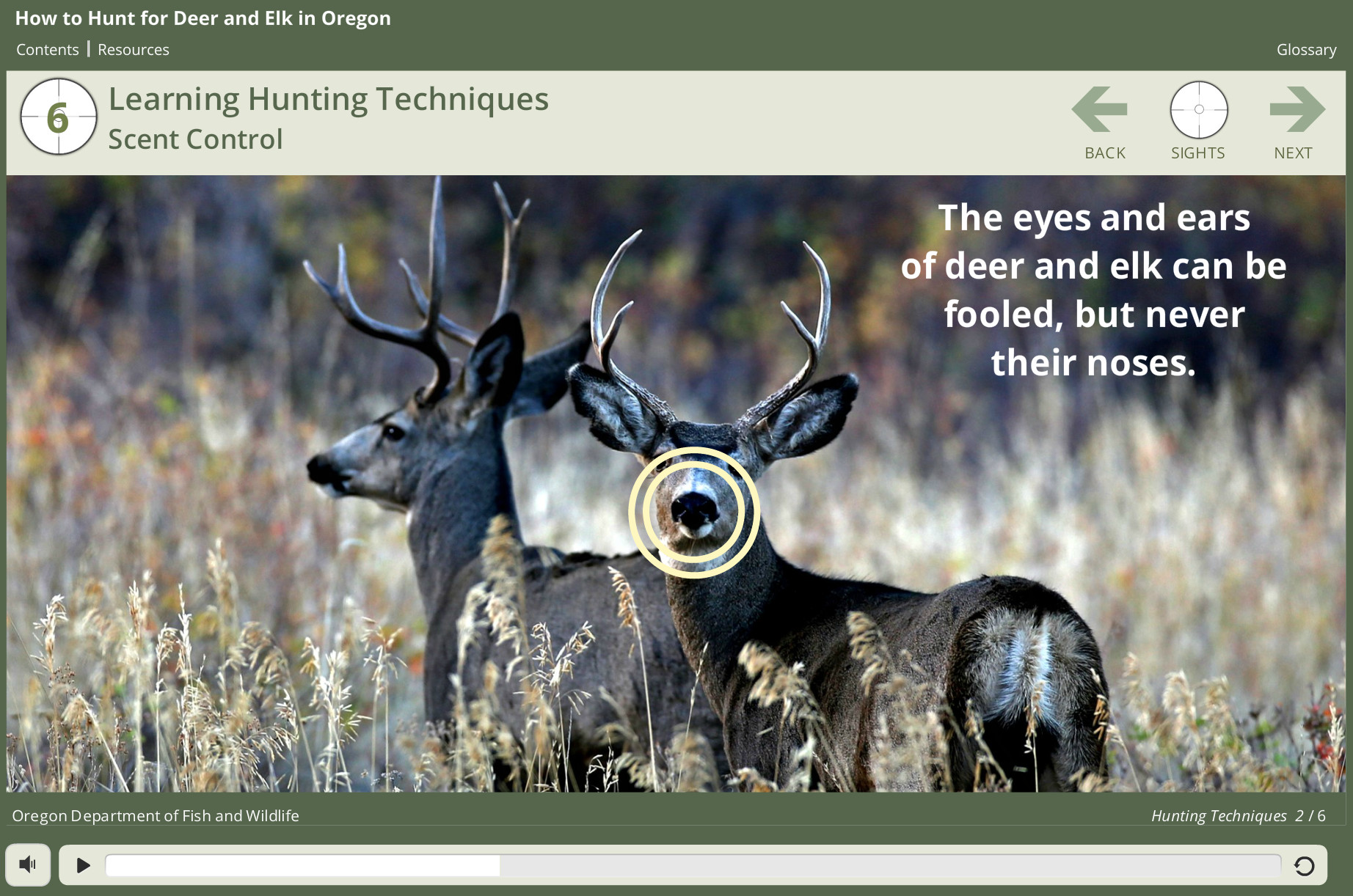 Oregon Department Of Environmental Quality Collection oregon Goes Online to Find assist New Deer and Elk Hunters