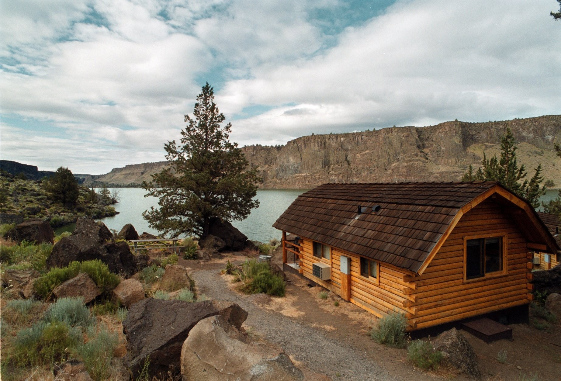 Oregon Department Of Environmental Quality top 25 Places to Rent A Cabin Around oregon oregonlive