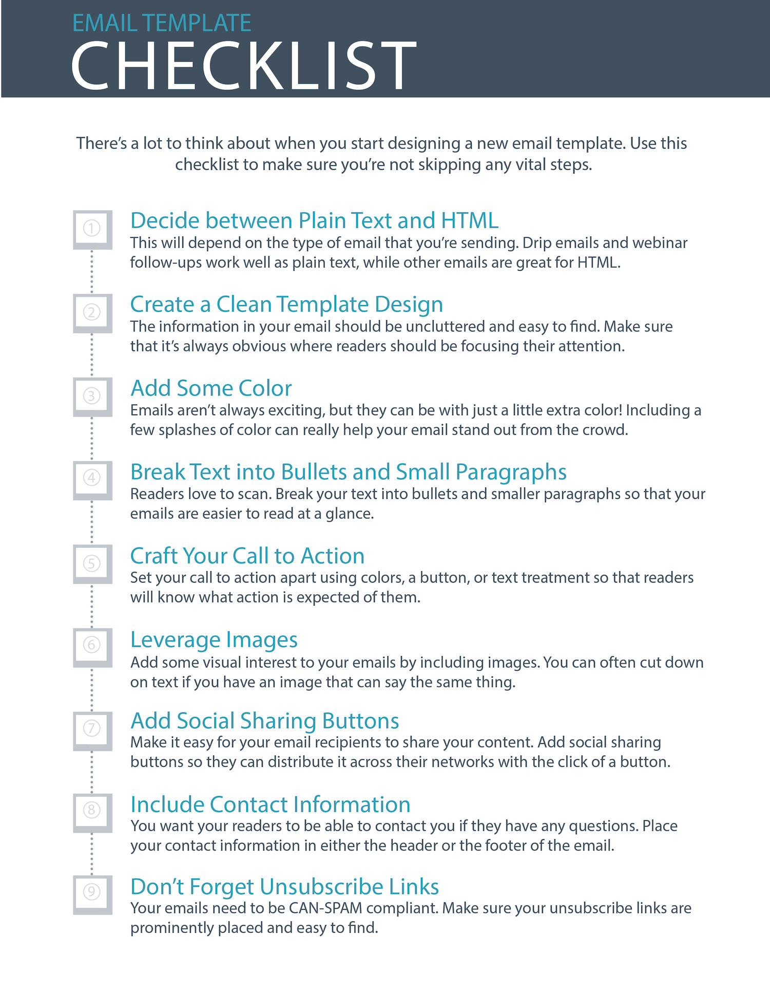 Personal Care Checklist Template Gallery Of if You Ve Ever Opened An Email Editor to Start Designing A