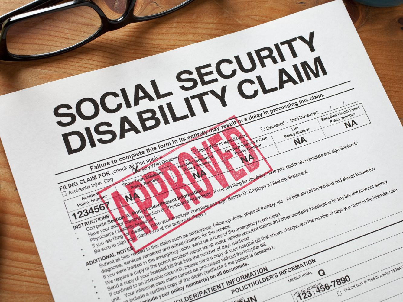 Social Security Disability Application form Simple How to Get Off social Security Disability