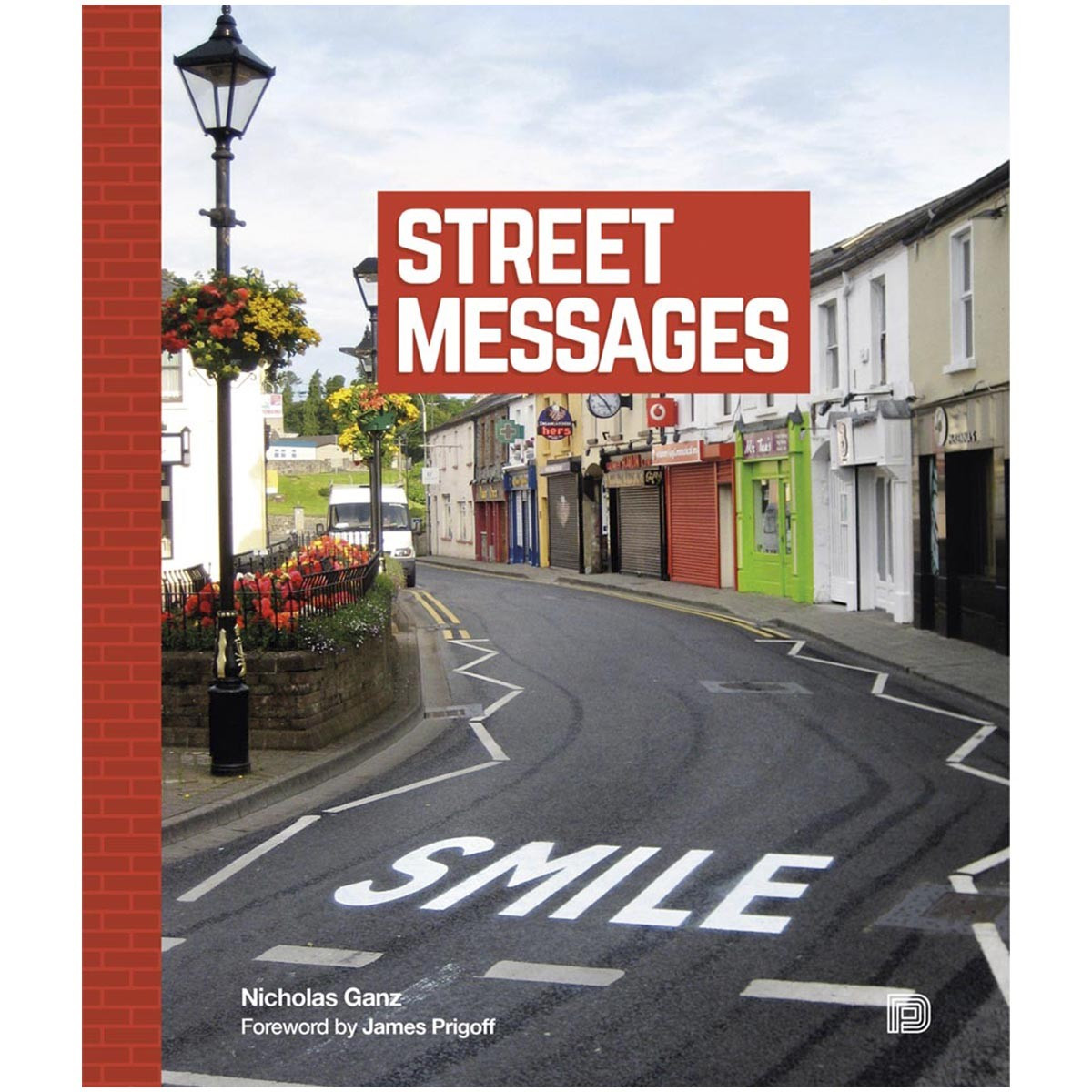 "Street Sign Template Elegant Buch ""street Messages"""
