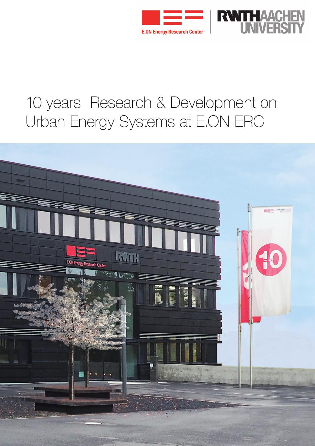Utah Retirement Systems Great 10 Years Research & Development On Urban Energy Systems at E